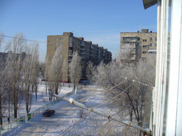 Заводской район новый Комсомольский поселок