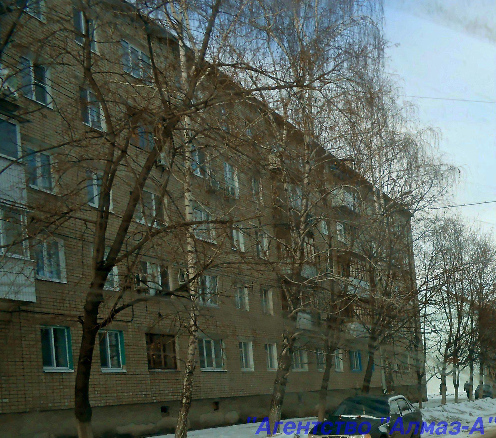 Заводской район, Крекинг