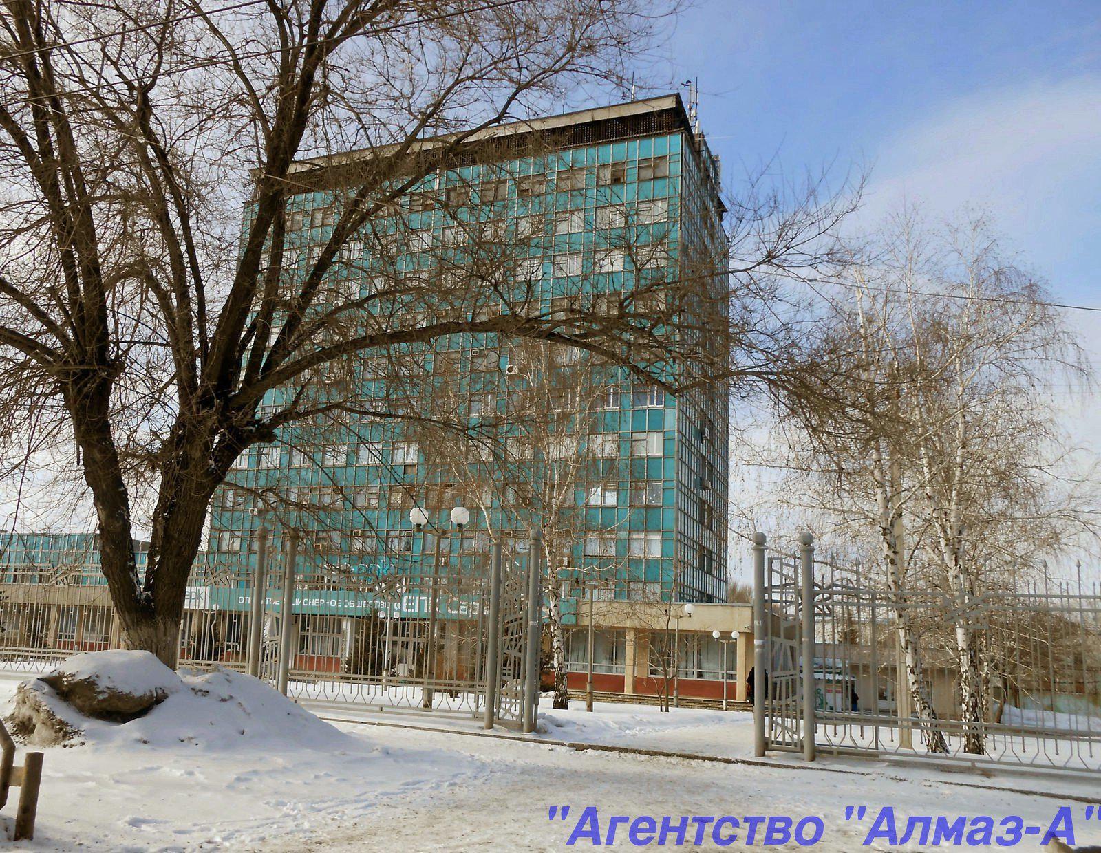 Заводской район, Подшипниковый завод, ГПЗ-3