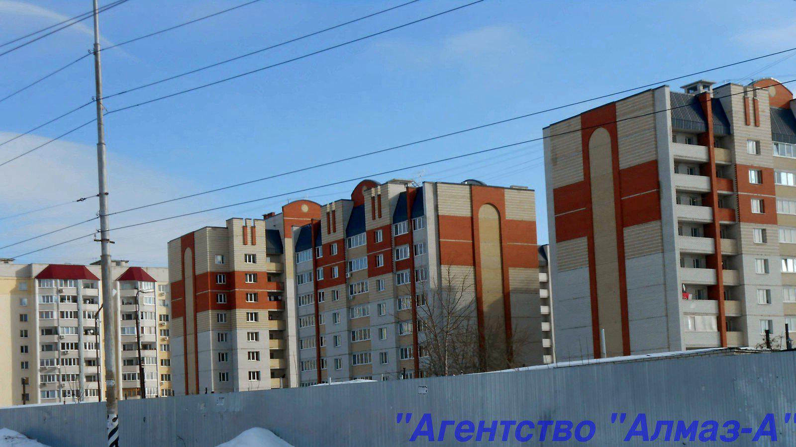 Саратов, Заводской район, улица Орджоникидзе