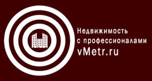 Недвижимость с профессионалами vmetr.ru